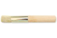 Brosses pochoir de 1 cm à 2 cm - Pinceaux - 10doigts.fr