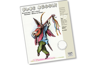 Bloc à dessin pour artiste - Papier dessin - 10doigts.fr