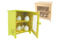 Armoire à œufs - Armoires et étagères - 10doigts.fr