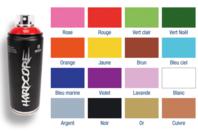 Peintures acryliques en aérosol - 400 ml - Peinture en aérosol - 10doigts.fr