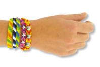 Bracelets brésiliens - Bijoux - 10doigts.fr