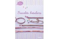 Livre: Bracelets brésiliens - Livres Bijoux - 10doigts.fr