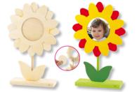Cadre fleur - Cadres photos - 10doigts.fr