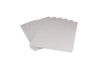 Cartons entoilés rectangles - 100% Coton - Cartons toilés - 10doigts.fr