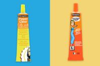Colle en gel Cléopâtre - avec ou sans solvant - Colles scolaires - 10doigts.fr