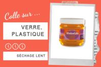 """Colle """"provisoire"""" pour vitres - 300 ml - Colles spécifiques - 10doigts.fr"""