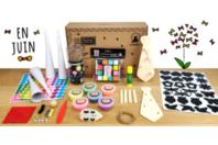 Box créative Créabul - Juin 2020 - Box créatives - 10doigts.fr