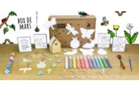 Box Créative Créabul - Mars 2019 - Box créatives - 10doigts.fr