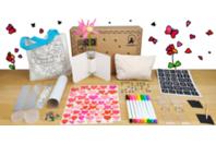 Box créative Créabul - Mai 2020 - Box créatives - 10doigts.fr
