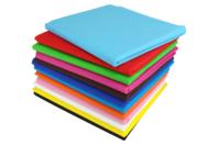 Coupons de tissu non tissé - 100 x 160 cm - Coupons de tissus - 10doigts.fr