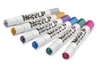 """Crayons de maquillage """"Twist"""" - couleurs métallisées - Maquillage - 10doigts.fr"""