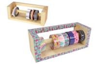 Distributeur de rubans adhésifs - Tape - 10doigts.fr