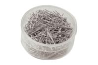Épingles en métal à piquer - environ 600 épingles - Sequins - 10doigts.fr