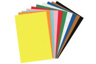 Plaque de Feutrine colorée - 50 x 70 cm - Feutrage - 10doigts.fr