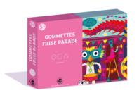 Coffret Carnaval - Activités gommettes - Mardi gras, carnaval - 10doigts.fr