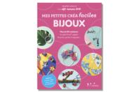 Livre : Petites créa faciles Bijoux - Livres Bijoux - 10doigts.fr