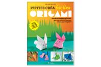 Livre Origami faciles pour enfants - Papiers Origami - 10doigts.fr