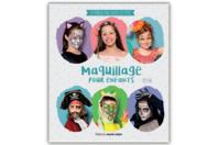 Livre : Maquillage pour enfants - Livres Maquillage - 10doigts.fr