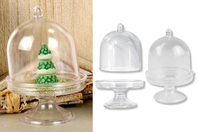Mini-cloche - Transparent - 10doigts.fr