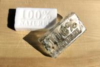 Moule savon 100% naturel - Outils et Moules pour savon - 10doigts.fr