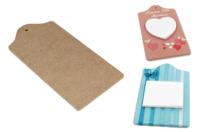 Planchette en médium - Cuisine et vaisselle - 10doigts.fr