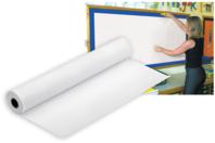 Papier affiche blanc - Rouleau de 3.60 mètres - Papier affiche - 10doigts.fr