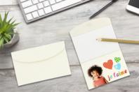 Bloc notes sac à main à décorer - Carnets et blocs-notes en carton - 10doigts.fr