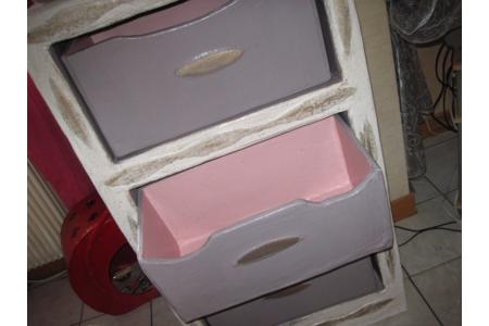 armoire en carton - Divers - 10doigts.fr