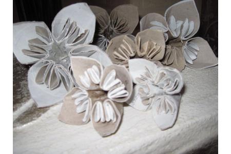 fleurs - Divers - 10doigts.fr