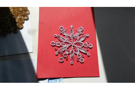 Quilling - Quilling - 10doigts.fr