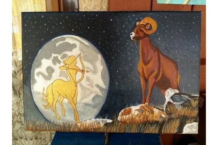 Peinture - Dessin - 10doigts.fr
