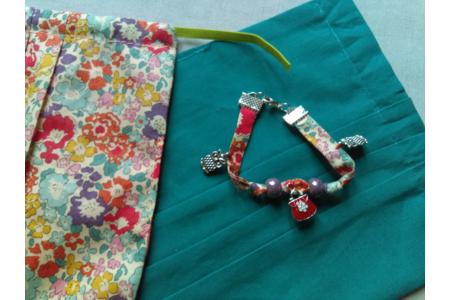 Bijou - Perles, bracelets, colliers - 10doigts.fr