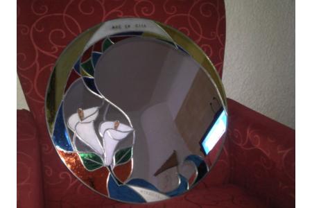 ARC EN CIEL - Céramique, verre - 10doigts.fr