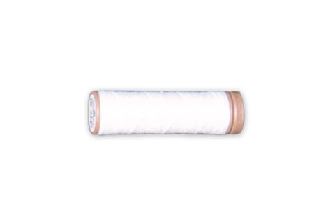 Fil de couture blanc  - 100 mètres - Couture – 10doigts.fr
