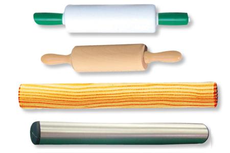 Rouleaux pour modelage - Outils et Accessoires de Modelage – 10doigts.fr