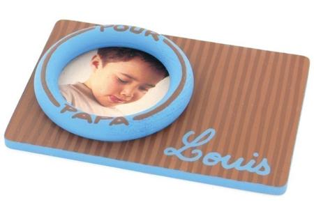 """Mini cadre """"Louis"""" - Cadres, tableaux – 10doigts.fr"""
