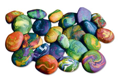 Pâte à modeler 10 DOIGTS souple et colorée, durcissant à l'air - Pâtes à jouer – 10doigts.fr