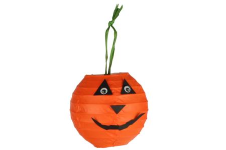 Lampions Halloween - Halloween – 10doigts.fr