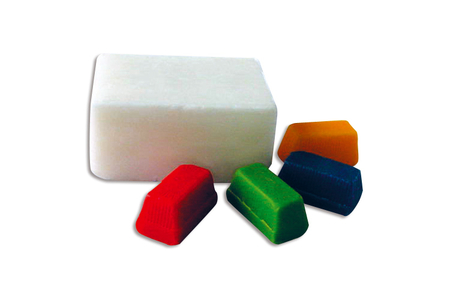 Savon naturel à la glycérine, non parfumé, prêt à l'emploi - Faire un savon – 10doigts.fr