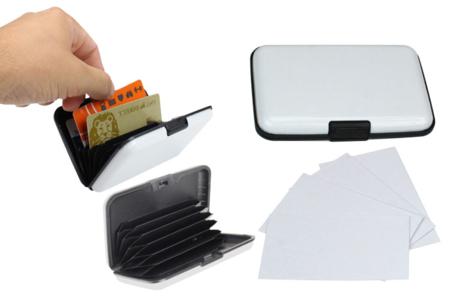 Porte-carte à customiser - Objets pratiques du quotidien – 10doigts.fr