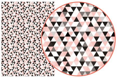 Décopatch N° 699 - Set de 3 feuilles - Papiers Décopatch – 10doigts.fr