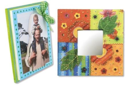 Plaques de carton mousse (carton-plume) - Carton mousse – 10doigts.fr