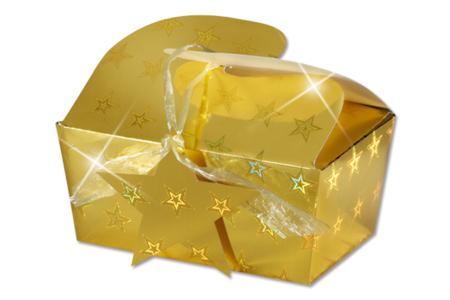 Cartes fortes holographiques - set de 5 - Carte légère ou forte métallisée – 10doigts.fr