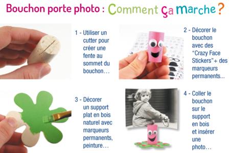 Bouchons en liège - Lot de 50 - Liège – 10doigts.fr