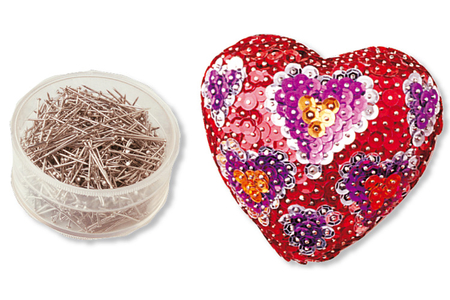 Sequins brillants - Sachet à la couleur - Sequins – 10doigts.fr