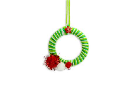 Anneaux en bois - 4 cm - Perles en bois – 10doigts.fr