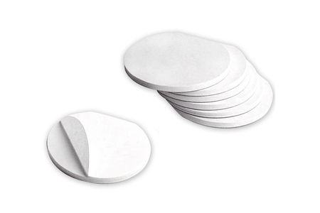 Blocs notes rond ou carré - Lot de 6 - Support blanc – 10doigts.fr