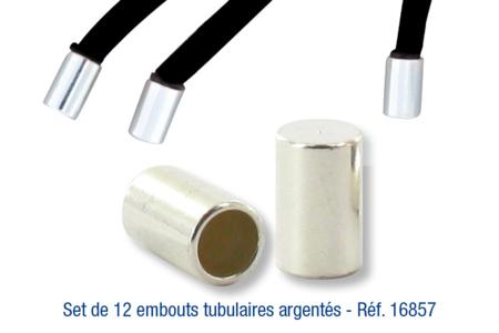 Bobine de cordon polyester noir - Rubans, cordons – 10doigts.fr
