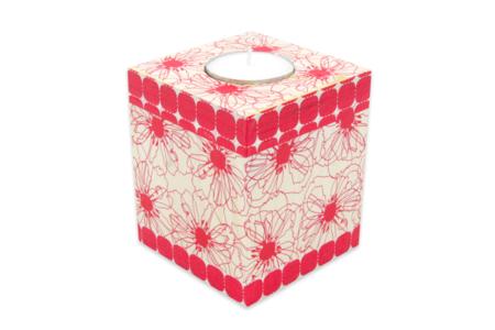 Maxi pack papiers à vernis-coller - 24 feuilles - Papiers Vernis-collage – 10doigts.fr