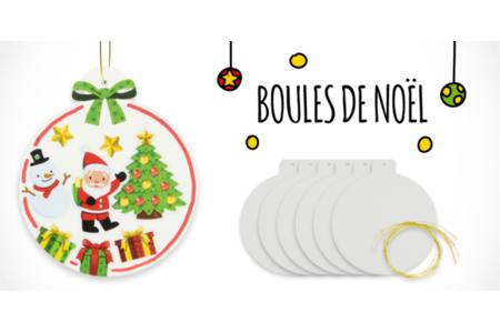 Box créative Créabul - Décembre 2019 - Box créatives – 10doigts.fr